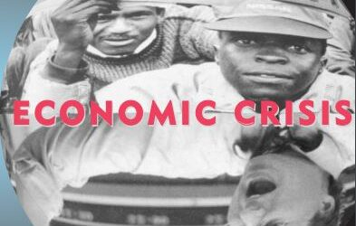 Globalisation Series No. 2: An Alternative View of Economic Crisis