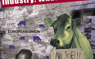 Restructuring the South African Dairy Industry