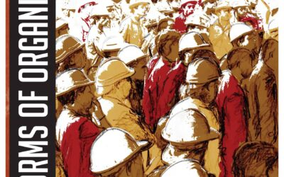 New Forms of Organisation: The Argentine Workers' Federation Visits South Africa