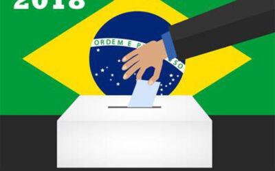 Debating Brazil Series