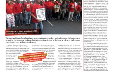 Workers World News Issue 113 (Sep 2019)