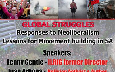 Public Forum: Global Struggles