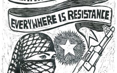 Rojava Poster