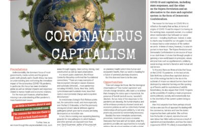 Workers World News Issue 115 (May 2020)