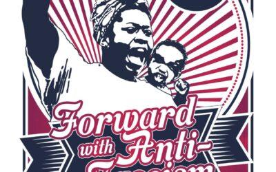 Forward with Anti-Fascism
