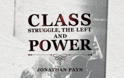 Class and Power
