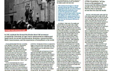 Workers World News Issue 116 (Sep 2020)