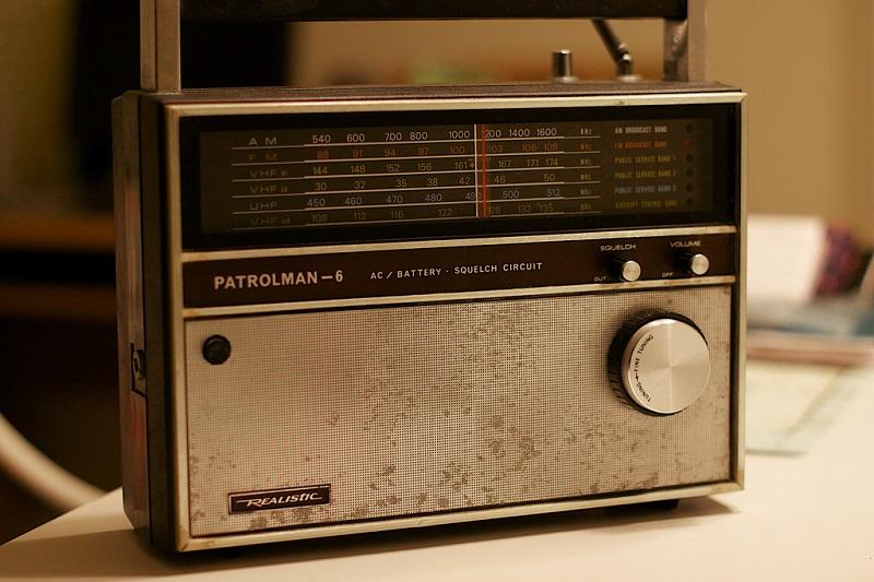 Radio Play: Dop, Dope & Despots