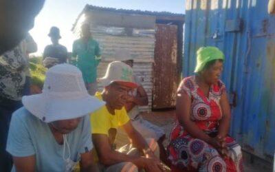 Report: NAAM Investigation & Identified Conflict Factors in the Kimberley Artisanal Mining Area November 2020