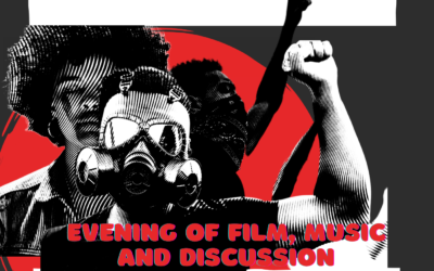 An Evening of Film, Music and Discussion: Rojava revolution and the link to our struggles