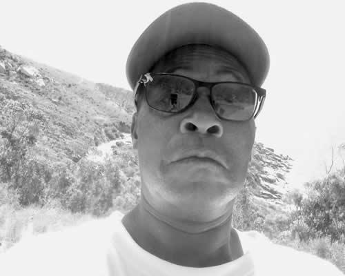 Mzimasi Mngeni