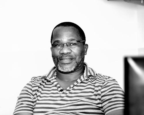 Mthetho Xali