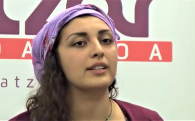 Video: Dilar Dirik: Democratic Confederalism | Abolition of the Nation-State