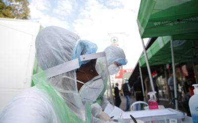 Press Statement: ILRIG Suspension of Public Events and Activities in Response to COVID-19 Pandemic