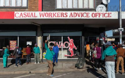 Unions In Crisis: Has the union form outlived its usefulness for workers?